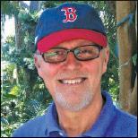Bill O'Grady, Sunken Gardens' supervisor