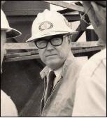 Andy at Florida Power 1980