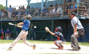 2019 Spring AAA Championship Game